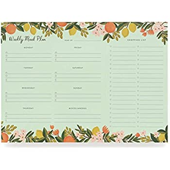 Amazon.com : 2020 Palette Covered Spiral Planner by Rifle ...