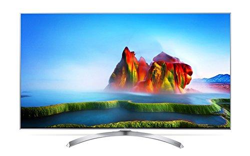 LG 49 Zoll Fernseher (Super Ultra HD, Triple Tuner, Smart TV)