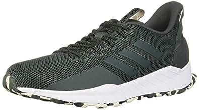 adidas Mens Questar Trail Grey Size: 6.5