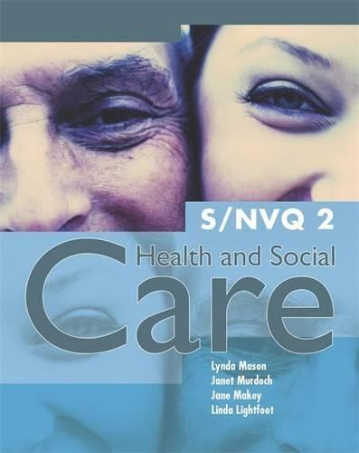 Health & Social Care (Best Of Janet Mason)