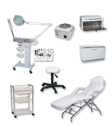 Csc spa goldp spa equipment gold package