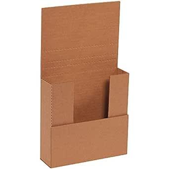Seleccione un tamaño: caja Estados Unidos easy-fold sobres: Amazon ...