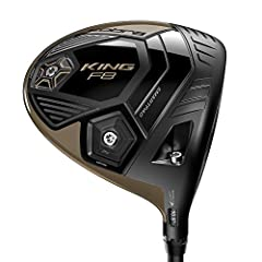 Cobra King F8 Volition Desert Sand Driver The Ultimate Driver Now Benefits Those Who Made the Ultimate Sacrifice Cobra Golf is proud to support the Folds of Honor Foundation. With our CNC milled face, the Cobra KING F8 Driver is the fastest d...