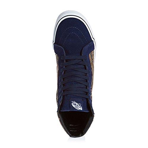 Vans Geo Weave Sk8-Hi Reissue Scarpe da ginnastica
