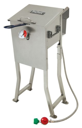 Bayou Classic Jet Cooker - 7