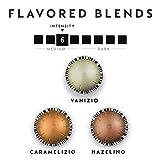 Nespresso Capsules VertuoLine, Flavored Variety Pack, Medium Roast Coffee, 30 Count Coffee Pods, Brews 7.8 oz