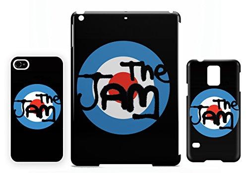 The Jam Target Logo iPhone 7+ PLUS cellulaire cas coque de téléphone cas, couverture de téléphone portable