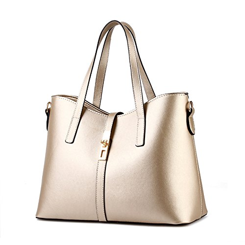 Lady'S Violeta GWQGZ Golden Nueva Simple Bolso 2018 6T8wO