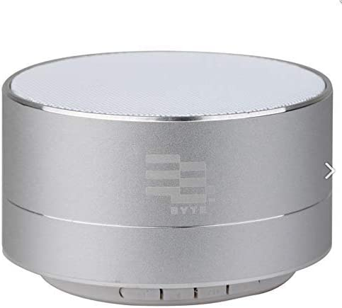 Byte - Altavoz Bluetooth inalámbrico para Smartphone, diseño de ...
