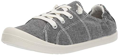 Awesome Shoes For Girls - Madden Girl Women's BAAILEY Sneaker, Black/cham,