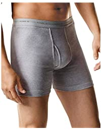 Men's 5-Pack Sports-Inspired Boxer Brief