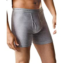 Hanes Men's 5-Pack Sports-Inspired Boxer Brief