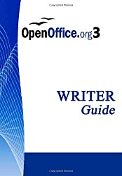 Open Office .Org 3 Writer Guide: Openoffice.Org 3.0, 548 Pages