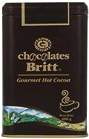 Cafe Britt Gourmet Hot Cocoa,14.1 Ounce Can