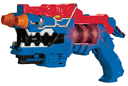 Power Rangers Dino Super Charge - Titano Charge Morpher (Zord Power Ranger compare prices)