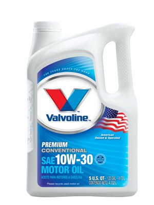 Century Plymouth Hardware (Valv5QT 10W30 Motor Oil)