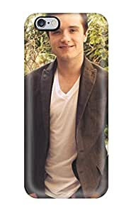 TYH - Fashionable Style Case Cover Skin For Iphone 6 plus 5.5- Josh Hutcherson phone case