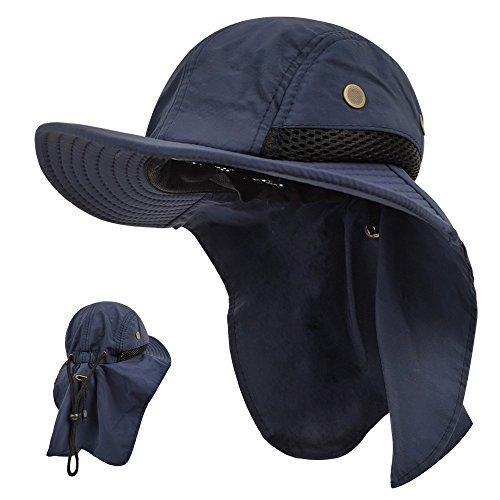 LETHMIK Kids Outdoor Sun Hat 4c544b6015e