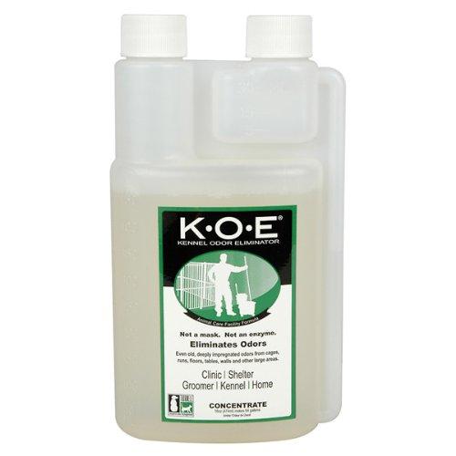 Kennel Odor Eliminator - 16 ounce (Koe Kennel)