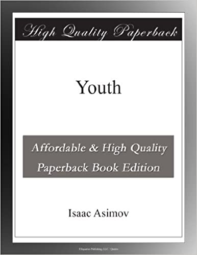 Book Youth