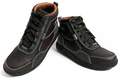 Boys Size 4.5 Brown//Green Vasque New Edition Hiking Boot NE 1018