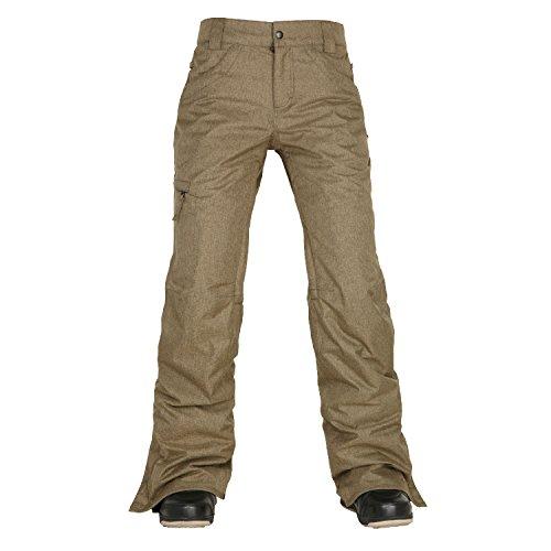 686 Womens Snowboard Pants - 8