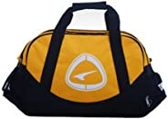 Yellow Duffle Bag Football Equipment Bag, 19.7&#