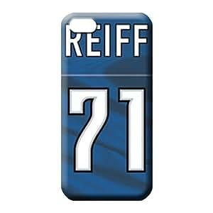 iphone 6plus 6p mobile phone covers Bumper Collectibles Perfect Design detroit lions nfl football