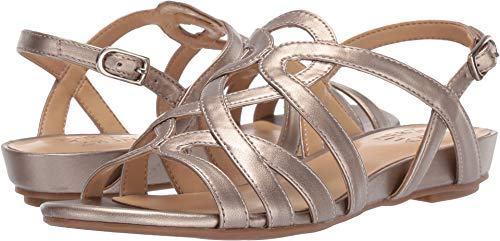 - Naturalizer Women's Raine Light Bronze 10 M US