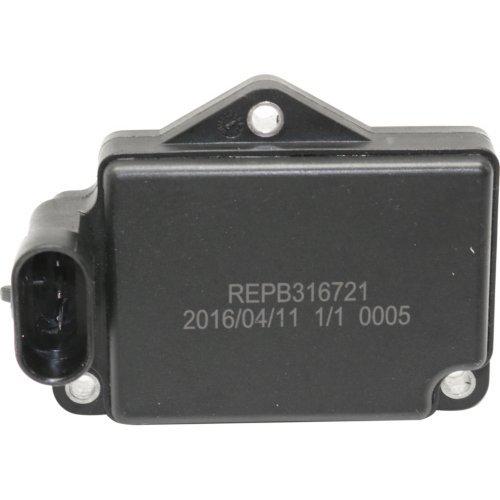 93 94 95 96 Cutlass - MAF Sensor compatible with 92-96 Buick LeSabre 94-96 Oldsmobile Cutlass Ciera