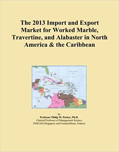 The 2013 Import and Export Market for Worked Marble