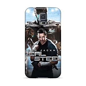 Excellent Cell-phone Hard Covers For Samsung Galaxy S5 With Allow Personal Design Stylish Ant Man Skin AlainTanielian
