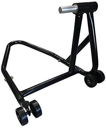 Einarm Montageständer Incl Adapter 28 4mm Cb 1000 R 08 19 Sc60 Hinterrad Single Classic Motorrad Heber Cb1000r Auto