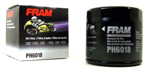 FRAM PH6063 Black Oil Filter (Bmw 3 Series Engine Oil Top Up)