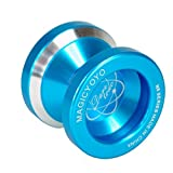 XCSOURCE Magic YOYO N8 Alloy Aluminum Yo Yo Bearing Reel + 5 Strings + Glove TH107