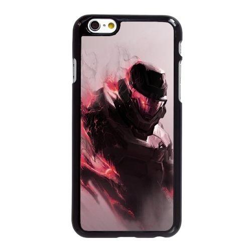 Halo Création YH75GG2 coque iPhone 6 6S 4,7 pouces de mobile cas coque W1KP7P1KM