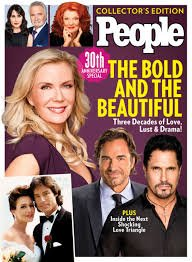 People The Bold and the Beautiful