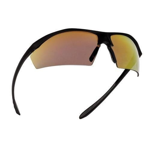 by Red AS Sentinel Matte Black Sunglasses Shiny Flash Bolle Bolle wBgxqfRB