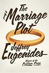 Jeffrey Eugenides: The Marriage Plot (Hardcover); 2011 Edition Hardcover