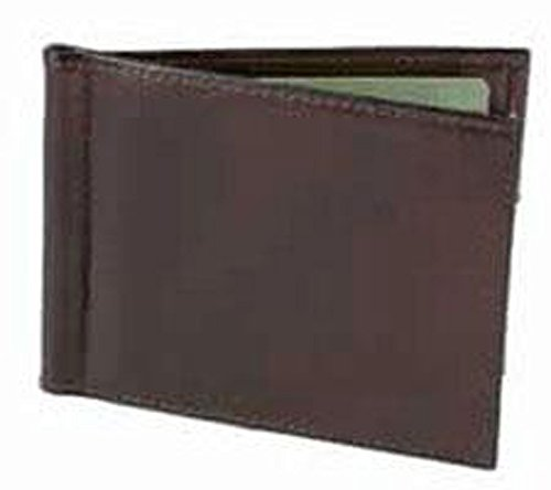 bosca-old-leather-mens-money-clip-with-2-credit-pockets-in-dark-brown