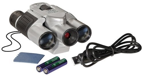 Emerson 10x25 Digital Camera Binoculars by Emerson (Emerson Binoculars compare prices)