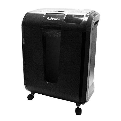 Fellowes RF-3941901 Powershred 84ci 100% Jam Proof Cross Cut