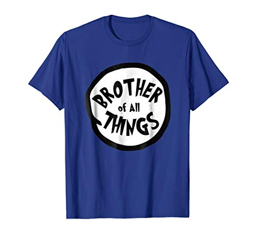 ThingShirt - brother of all Things