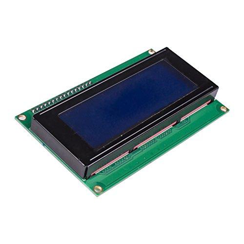 Sunfounder iic i c twi serial lcd module shield