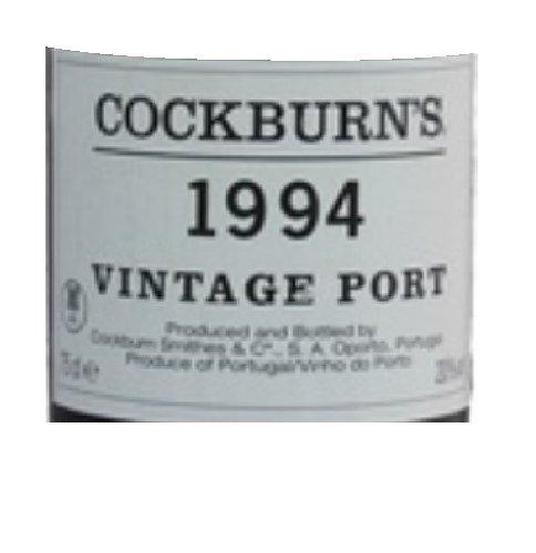 1994-Cockburn-Vintage-Port-750-mL