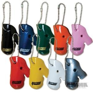 ProForce B00A7HQK1O ® Lightning mini-punch Keychains – – ホワイト ProForce B00A7HQK1O, 花とインテリア雑貨 Fleur Bazar:b499875d --- capela.dominiotemporario.com