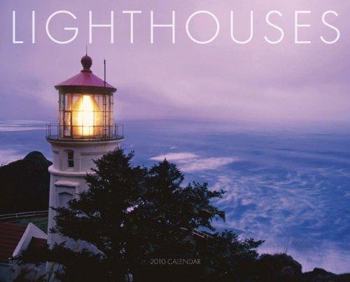 Lighthouses 2010 Calendar