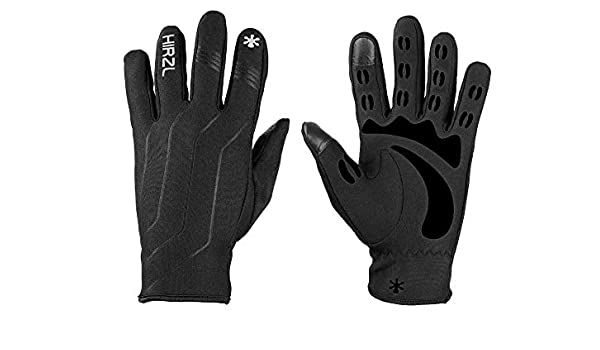 HIRZL Unisex Xs, Black Adult Multisports Chilly
