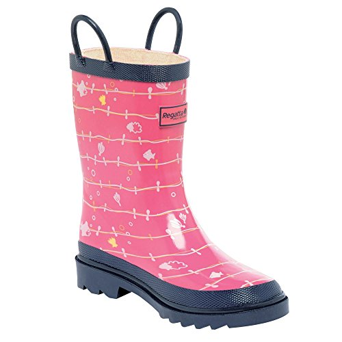 Regatta Minnow Welly Junior