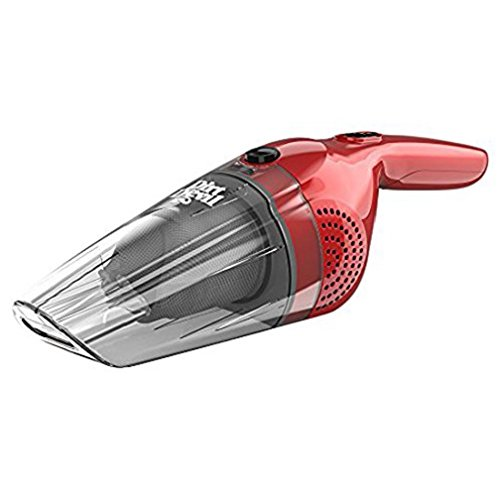 Dirt Devil HandiMate Wet and Dry Handheld Vacuum Cleaner, 7.2 V, 0.4 Litre,...